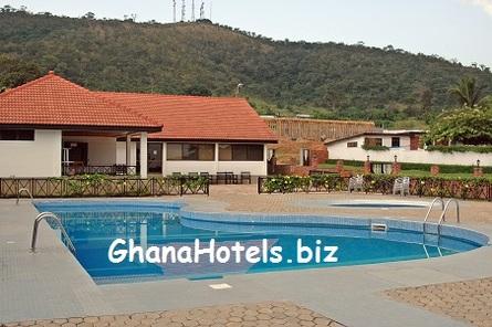 Ho capital of the volta region ghana ghana - Capital tower fitness first swimming pool ...