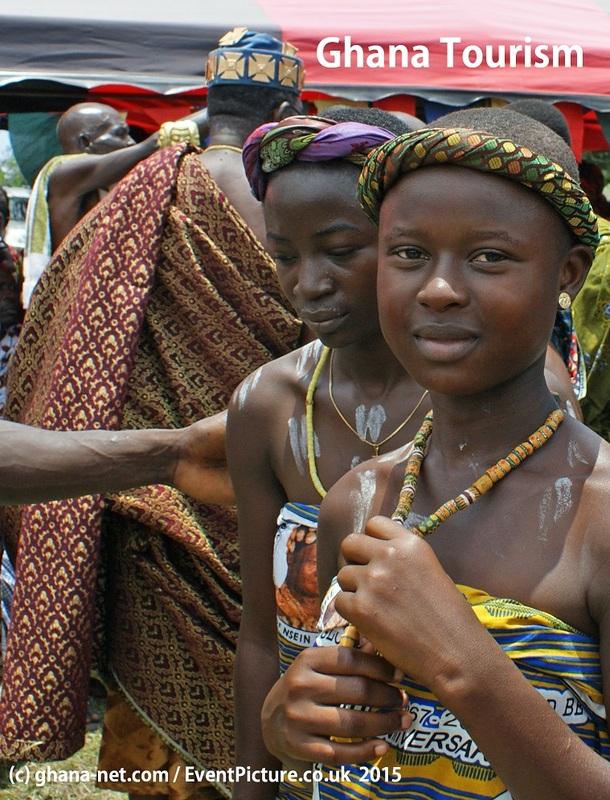 Akwaaba! Welcome to Ghana - Ghana-Net.com